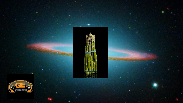 GameEnthus Podcast ep164: 360 Space Asparagus or Vent,Fan,Vent