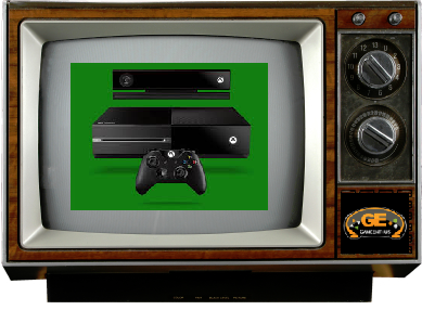 GameEnthus Podcast epXB1: The Xbox One Show or Meta Madness