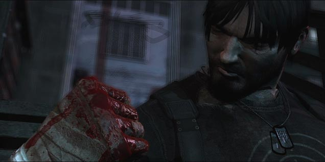 Condemned 2: Bloodshot (PS3) Review