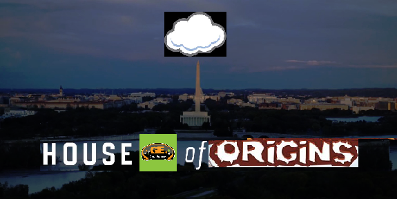GameEnthus Podcast ep174: Dwelling of Legends or Cloud Conspiracy