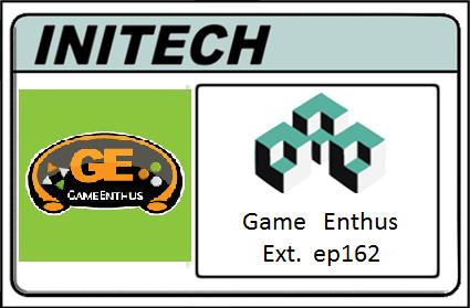 GameEnthus Podcast ep162: Catalog Celebration or Forum Hindsight