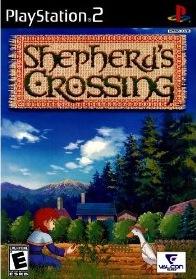 shepherdscrossing