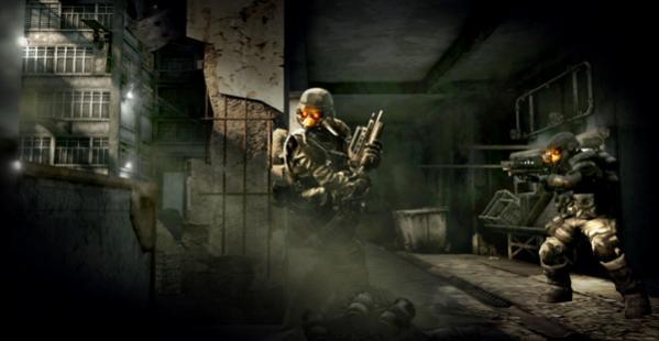 CGKillzone2 screenshot 9