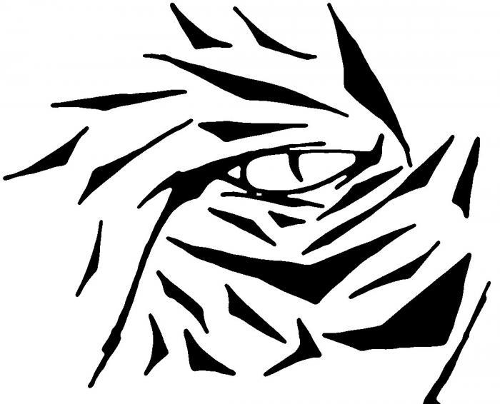 Stencil design 2