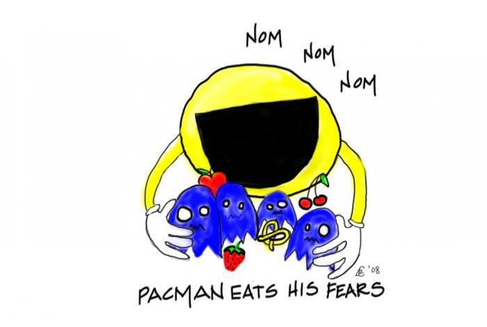 PACman001