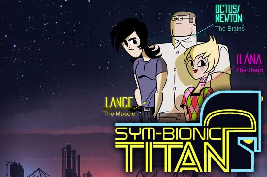 sym bionic titan official