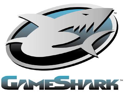 GBA GameShark Logo