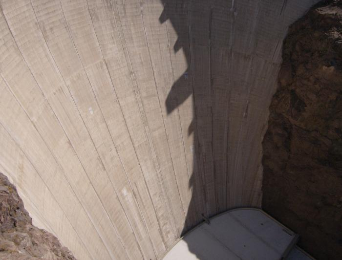 Hoover Dam, don