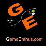 Game Enthus smaller logo