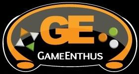 GameEnthus New Logo