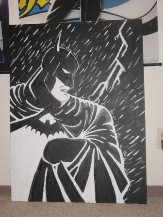 Batman pic