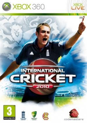 International Cricket 2010 (video game)