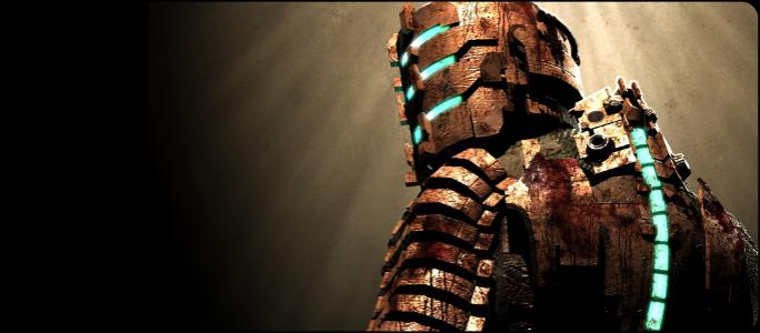 feature Dead Space 2 Isaac