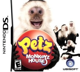 petzmonkeyzhouse