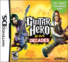 guitarheroontourdecades