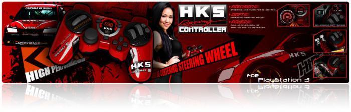 hks controller 3