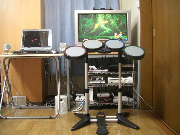 09 04 Drums