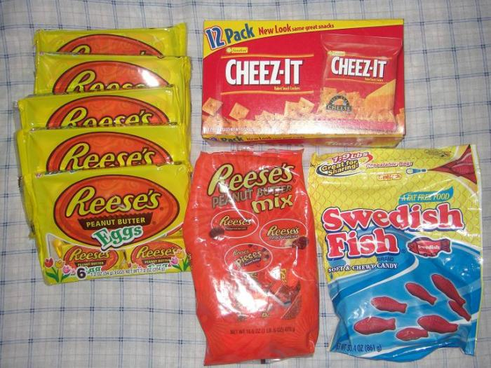 09 04 Snacks