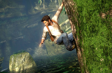 uncharted drakes fortune 1