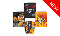 bowser folder set main