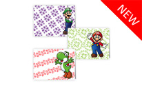 marioluigi greeting card set main
