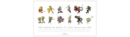 zelda poster featured