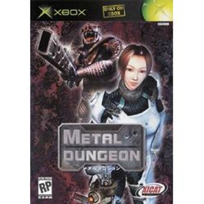 metal dungeon 349090