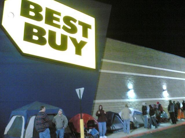 The PS3 Line - I was 5
