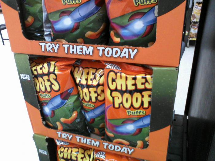 cheesypoofs