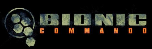 Bionic Commando logo 1533