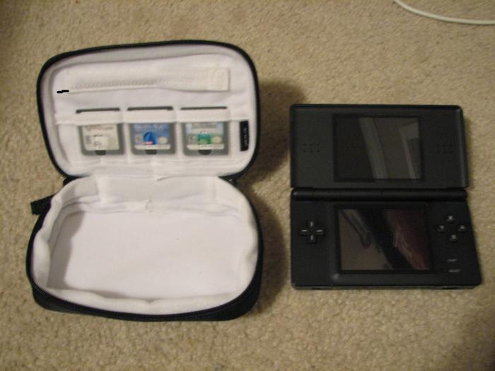 Hori DSi Case w/o DS