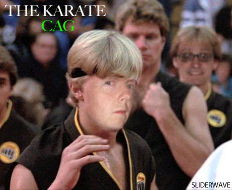 karatecag
