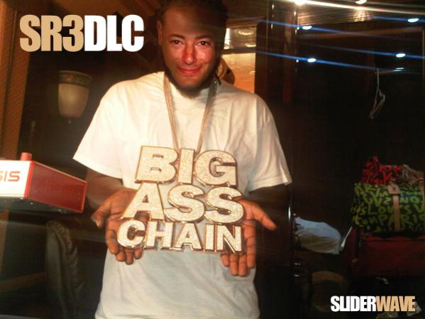 cheapyd big ass chain