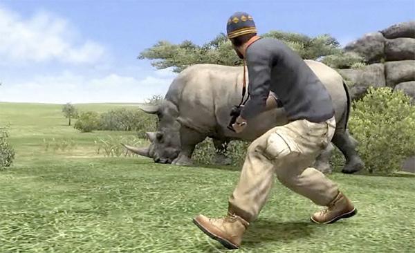 afrika stalking