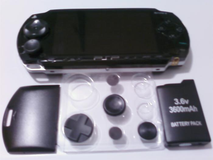 PSP01
