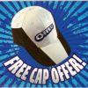 OREO Baseball Cap