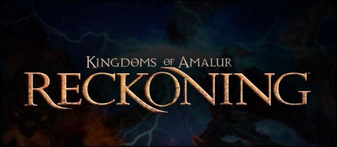 Kingdoms of Amalur Reckoning   5