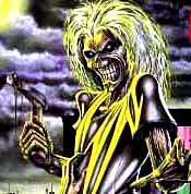 Iron Maiden Killers