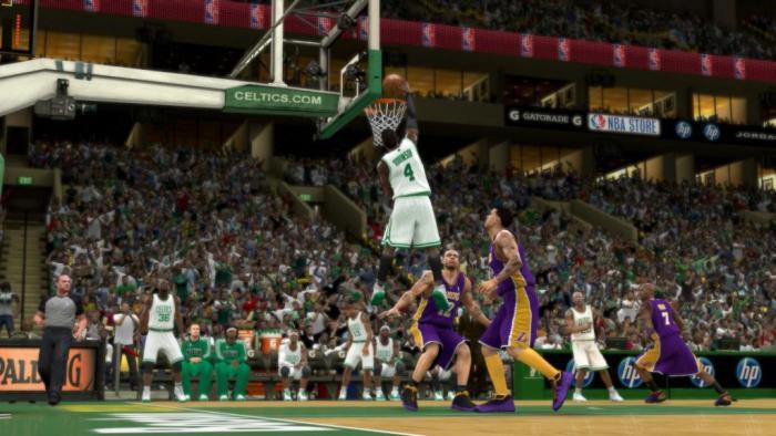 NBA 2K11 Screenshot (4)