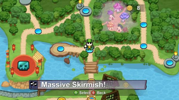 Raskulls Screenshot (2)