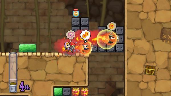 Raskulls Screenshot (3)