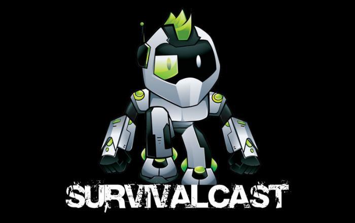 SurvivalCast Dark Logo copy