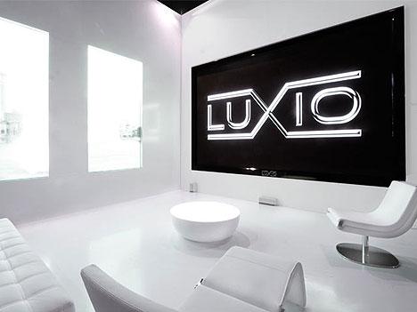 luxio tv