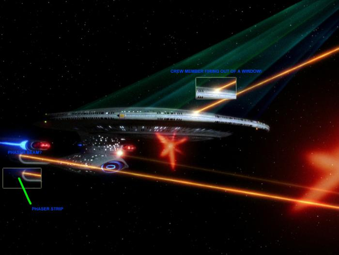 PHASER OOPS