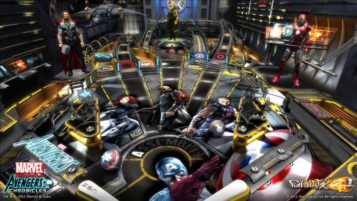 Avengers table screenshot005