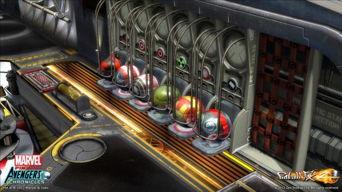 Avengers table screenshot008