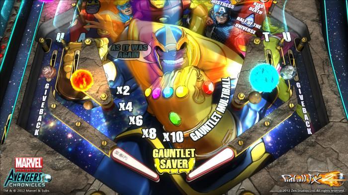 Infinity Gauntlet table screenshot001