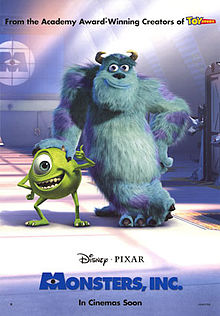 220px Movie poster monsters inc 2