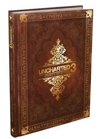 Uncharted 3 CE