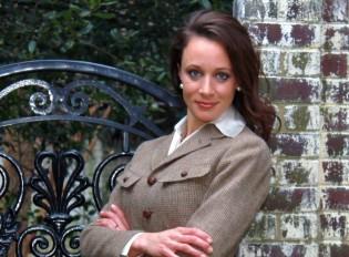 Paula Broadwell Headshot